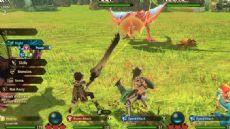Foto Monster Hunter Stories 2: Wings of Ruin Nintendo Switch