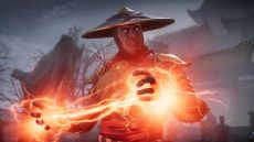 Foto Mortal Kombat 11 PS4 - Seminovo