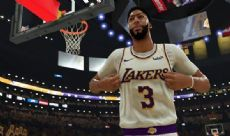Foto NBA 2K20 PS4 - Seminovo
