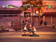 Foto NBA Street Homecourt  (Seminovo) PS3
