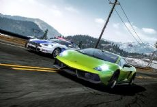 Foto Need For Speed Hot Pursuit Remastered PS4