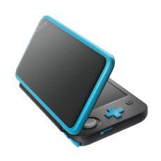 Foto New Nintendo 2DS XL Blue Destravado + Frete Grátis + Garantia ZG!