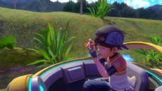 Foto New Pokémon Snap Nintendo Switch