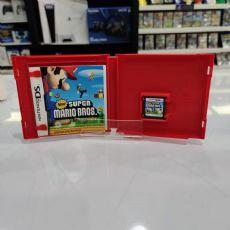Foto New Super Mario Bros. Nintendo DS - Seminovo