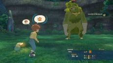 Foto  Ni No Kuni Wrath Of The White Witch Remastered PS4