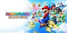 Foto Nintendo 3DS XL Azul Bundle Mario Party Island Tour