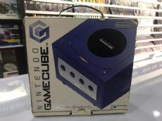 Foto Nintendo Game Cube Destravado - Na Caixa (Seminovo)