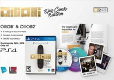 Foto Olli Olli: Epic Combo Edition ps4