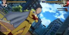Foto One Punch Man: A Hero Nobody Knows XBOX ONE