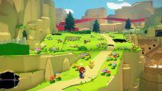 Foto Paper Mario The Origami King Nintendo Switch