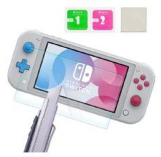 Foto Pelicula de Vidro Nintendo Switch Lite
