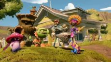 Foto Plants vs. Zombies: Battle for Neighborville PS4