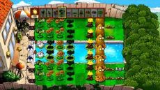 Foto Plants vs Zombies  XBOX 360 - Seminovo