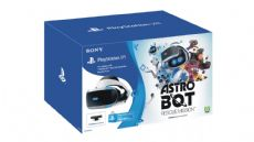 Foto PlayStation VR Bundle Astro Bot Rescue Mission