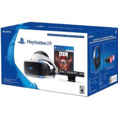 PlayStation VR Doom VFR Bundle + Garantia ZG!