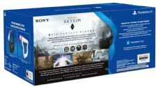 Foto PlayStation VR Skyrim Bundle - Seminovo