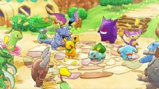 Foto Pokemon Mystery Dungeon: Rescue Team DX Pré-Venda (20/03/2020) Nintendo Switch