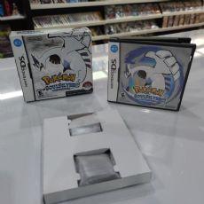 Foto Pokemon Soul Silver DS - Seminovo