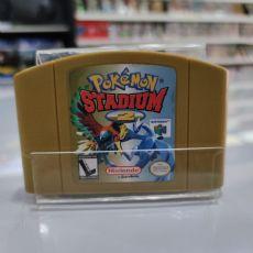 Foto Pokemon Stadium 2 Nintendo 64 - Seminovo