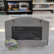 Foto Pokemon Stadium Nintendo 64 - Seminovo