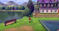 Foto Pokemon Sword Nintendo Switch