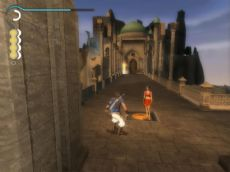 Foto Prince of Persia The Sands of Time Game Cube - Seminovo