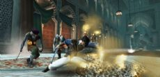Foto Prince of Persia: The Sands of Time Remake PS4 - Pré-Venda Julho 2021