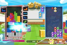 Foto Puyo Puyo Tetris Nintendo Switch - Seminovo
