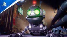 Foto Ratchet & Clank Em Uma Outra Dimensão PS5