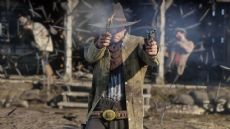 Foto Red Dead Redemption 2 PS4 - Seminovo