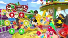 Foto Samba de Amigo Wii - Seminovo