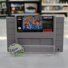 Foto Saturday Night SlamMaster Super Nintendo - Seminovo