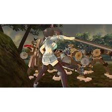 Foto Senran Kagura Shinovi Versus Shoujotachi No Shoumei J PSVita - Seminovo