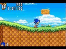 Foto Sonic Advance (Seminovo) Game Boy Advanced