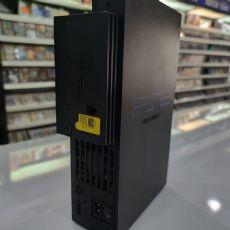 Foto Sony Playstation 2 Fat + HD 40GB Original Sony Destravado - Seminovo