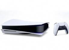 Foto Sony Playstation 5 Digital Edition + Frete Grátis + 03 Anos de Garantia ZG!