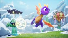 Foto Spyro Reignited Trilogy Pré-Venda (20/09/2019) Nintendo Switch