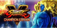 Foto Street Fighter V: Champion Edition PS4