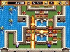 Foto Super Bomberman 2 Super Nintendo - Seminovo