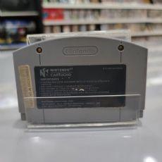 Foto Super Mario 64 Nintendo 64 - Seminovo