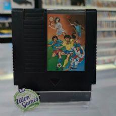 Foto Super Mario Collection Super Famicom - Seminovo
