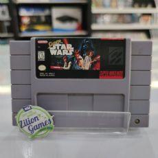 Foto Super Star Wars Super Nintendo - Seminovo