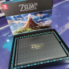 Foto The Legend Of Zelda Links Awakening Limited Edition Switch