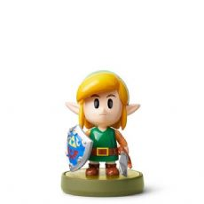 Foto The Legend of Zelda: Link's Awakening Link - amiibo