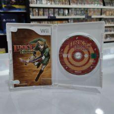 Foto The Legenda of Zelda Link's Crossbow Training Nintendo Wii - Seminovo