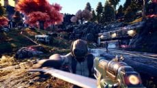 Foto The Outer Worlds PS4