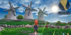 Foto Trials of Mana Pré-Venda (29/04/2020) Nintendo Switch