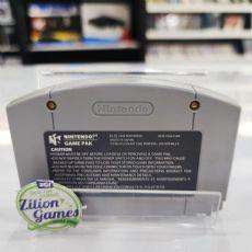 Foto Turok Dinosaur Hunter Nintendo 64 - Seminovo