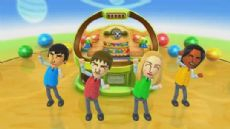 Foto Wii Party U Wii U - Seminovo