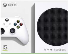 Foto XBOX Series S + 03 Anos de Garantia + Frete Grátis